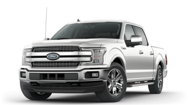 New 2019 Ford F-150 Lariat Truck N23179 for Sale near Oxford, MI, at Skalnek Ford